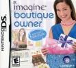 logo Emulators Imagine - Boutique Owner